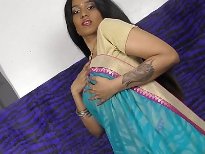 Shy Indian Girl Spreading Legs and Being Naughty For Her Bf On Camera