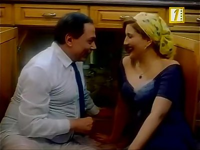 wafaa amer and adel emam